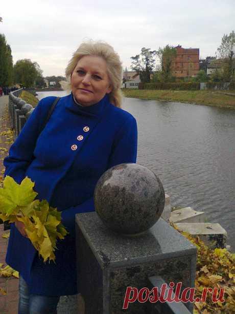 Светлана Кищенко