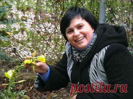Оксана Топий