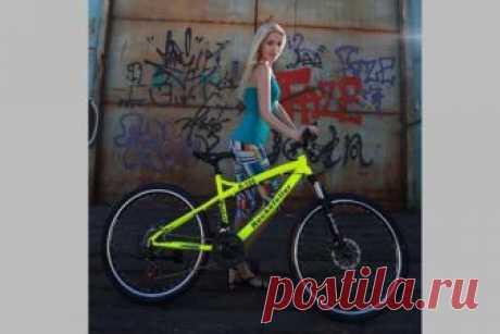 Топ-5 велосипедов на AliExpress!