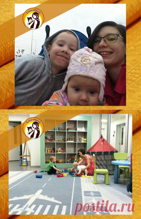 С грудным ребенком в аэропорту| СлингоКроха | Яндекс Дзен