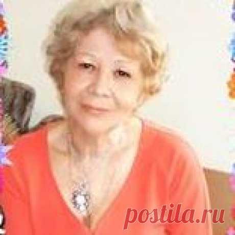 Тамара Стряпчая