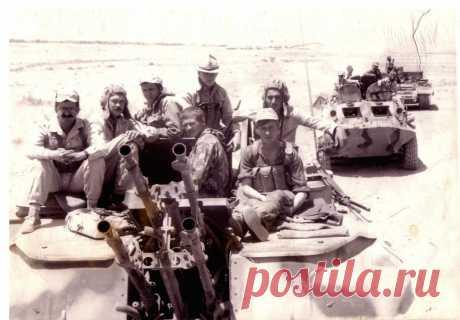 Хроника Афганской войны: год 1985 | Выживи сам