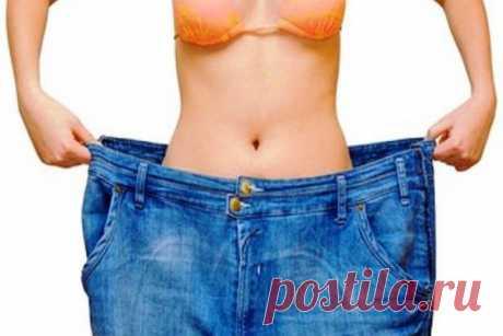 Чудо - Диета «Сказка»: минус 28 кг за месяц! Невероятное похудение!
