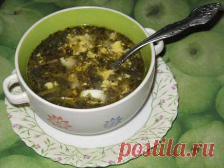 Как просто приготовить щи зелёные холодные :: Здоровое питание :: Здоровое питание