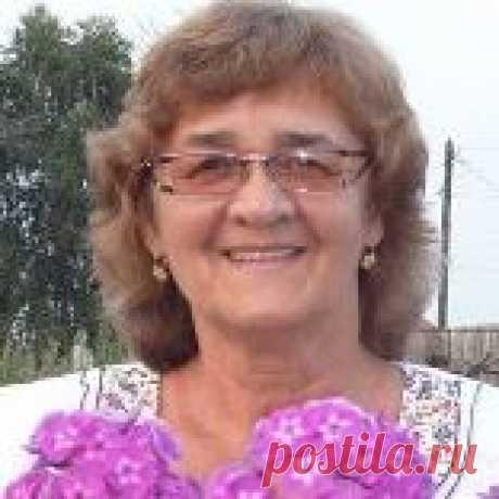 Литвинова Галина