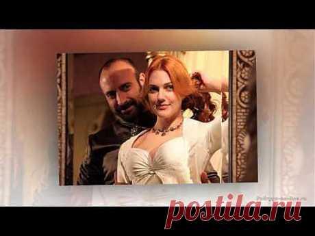 Роксолана. Хасеки Хюррем султан. Великолепный век. Podryga-on-line.ru - YouTube