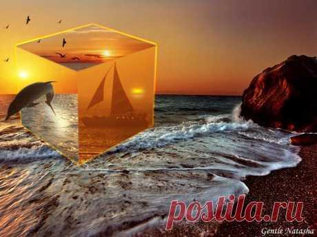 Фантазия моря