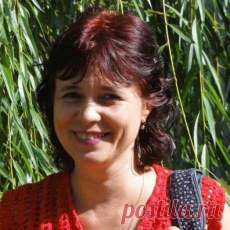 Тамара Федорунько
