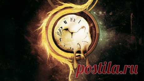 Время: пустое и наполненное У меня остаётся одна забота на свете: Золотая забота, как времени бремя избыть.  О.Э. Мандельштам