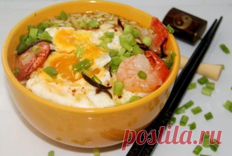 Знаменитый суп Рамэн - Восточная кухня - О Да Еда! Вкусно! О Да Еда! Вкусно! Знаменитый суп Рамэн , Рамэн, суп Рамэн, японская кухня