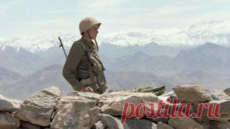 Хроника Афганской войны: год 1981 | Выживи сам