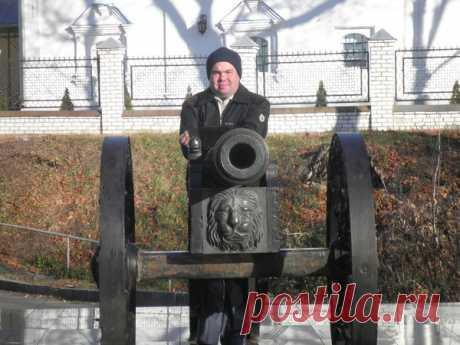 Виталий Селецкий