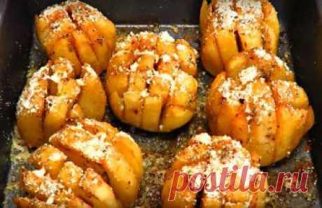 Картофель обожаю в любом виде, но лучше этого рецепта еще пока не нашла! | Женский журнал