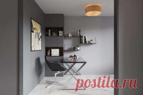 Двухэтажный дом, 160 м2 Дизайн: GEOMETRIUM • современный дизайн интерьера Смотреть полностью: