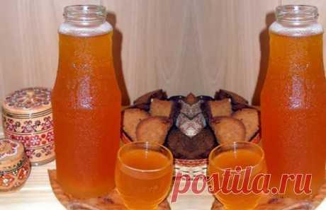 ДОМАШНИЙ КВАС уже через 6 часов. Вкусно, быстро, не отличить от бочкового!   Вкусно, быстро, обалденно, не отличить от бочкового !  5 литров холодной воды, 2 столовых ложки цикория(обычного, без всяких добавок вкусовых) чайную ложку лимонной кислоты 650 гр сахара (если любит…