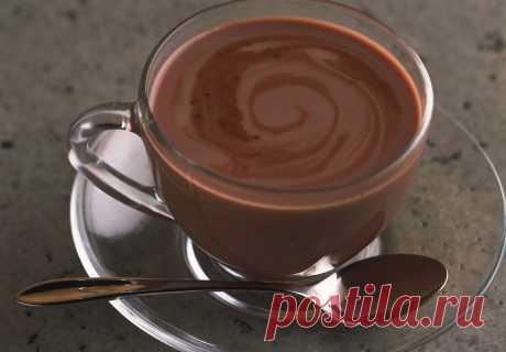 Напиток из кефира с какао который даёт сильное похудение. Вес не возвращается | ЗОЖ | Яндекс Дзен