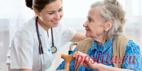 Болезнь Паркинсона - народные средства для облегчения болезни