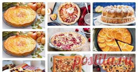 пироги Автор — Тамара Х.