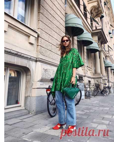 Модный фотоальбом 2019 | VestiNewsRF.Ru