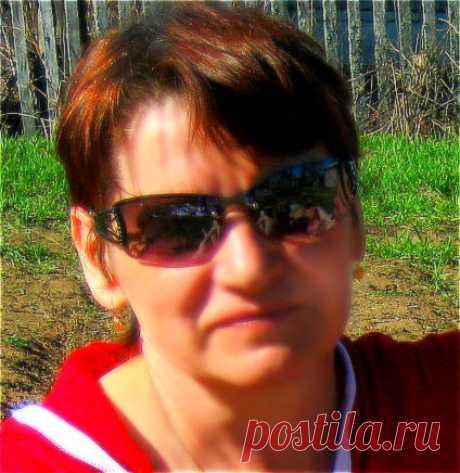 Вера Меркушева