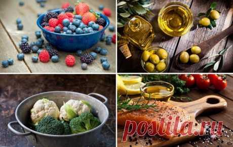 Самые лучшие противовоспалительные продукты Большой перечень проблем со здоровьем — от лишнего веса и диабета до кардиоболезней и онкологии — объединяет ХРОНИЧЕСКОЕ ВОСПАЛЕНИЕ. Снятие воспаления начинается с пищевого протокола. Какие противовоспалительные продукты полезно включить в свой рацион как можно быстрее?