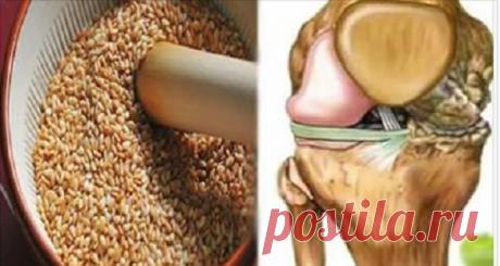 Семена, которые восстанавливают сухожилия и снимают боль в коленях  Добавьте в рацион!   Боль в колене (сухожилиях) — очень распространенная проблема, с которой сталкиваются многие люди на повседневной основе. Причины могут быть многочисленными: возрастные факторы, и…