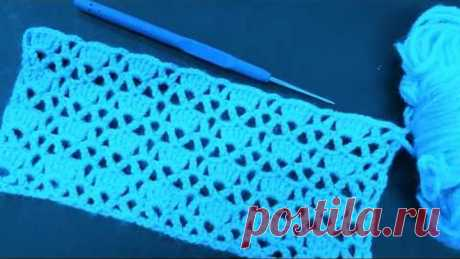 Knitted pattern for women's vest - Padrão de malha para colete feminino