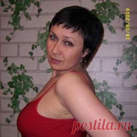 Оксана  Кондрашина