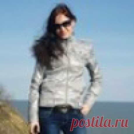 Анастасия Королёва(Чеченева)