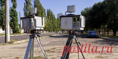 Камеры на дорогах расставят по новым правилам. Что нужно знать? :: Autonews