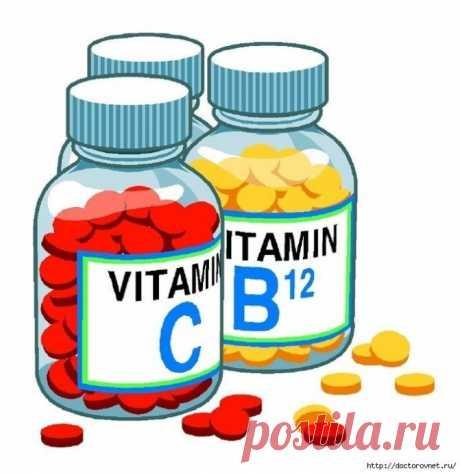Vitamin C - functions, indications, contraindications