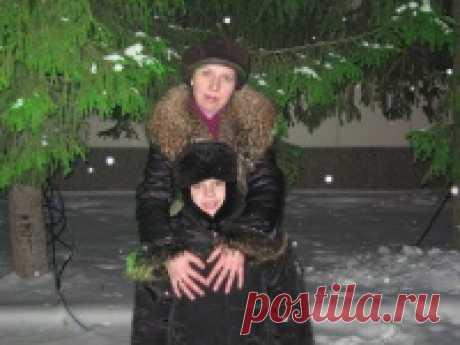 Любовь Габдулхакова