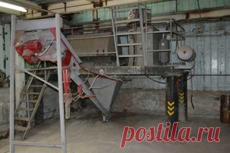 Продам обладнання для виробництва пінобетону (змішувач пінобетону) - Украина , Ровенская обл. , Ровно