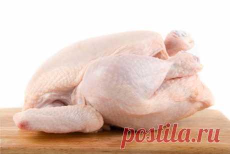 Как просто удалить кости из курицы - мастер-класс | Леди@Mail.Ru