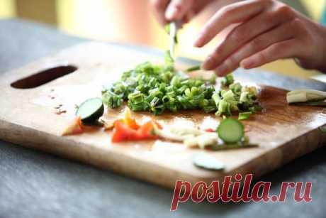 15 кулинарных терминов, которые вам точно стоит знать! — Вкусные рецепты