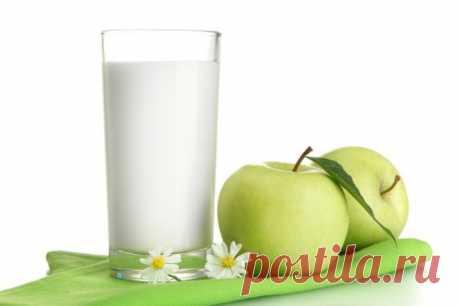 Рецепт от отеков и лишнего веса