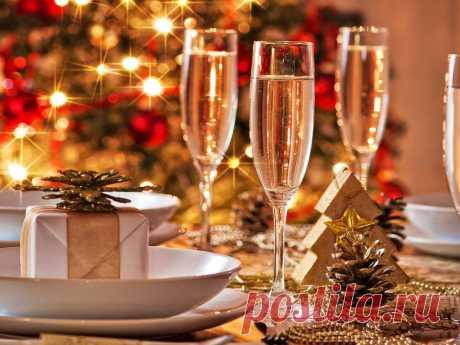 Новогодние приметы 2017: как удачно встретить Год Петуха