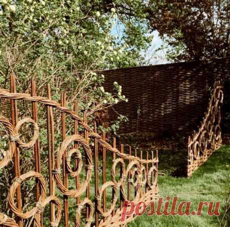 Садовая мебель из веток и коряг: 10 идей, от которых вы будете в восторге | Твой стильный дом | Яндекс Дзен