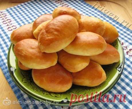 Dough for pies: types, types of pies airy dough for pies | Tags: barmy