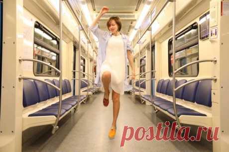 Личный опыт: как я накопила на квартиру в Москве и почему все еще езжу на метро | Елена Володина | Яндекс Дзен