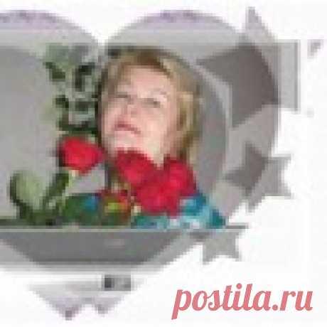 Таня Заварзина