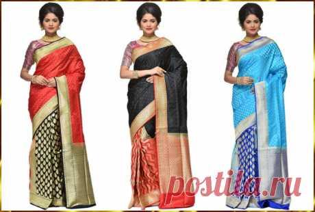 Jamavar Silk