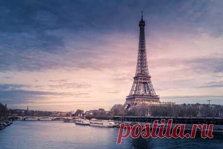 Сайты, которые помогут тебе выучить французский | StudyQA | Яндекс Дзен