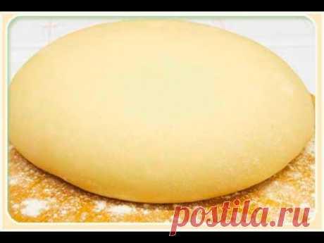 Милашино тесто (супер-экспресс):