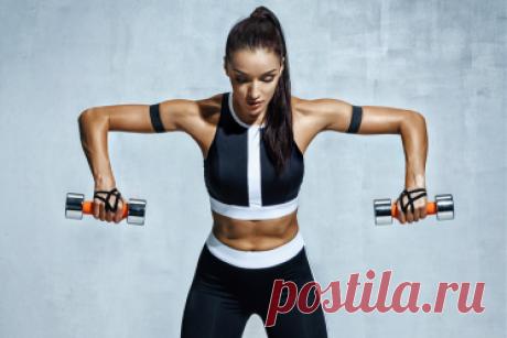 12 признаков, что фитнес вам вредит