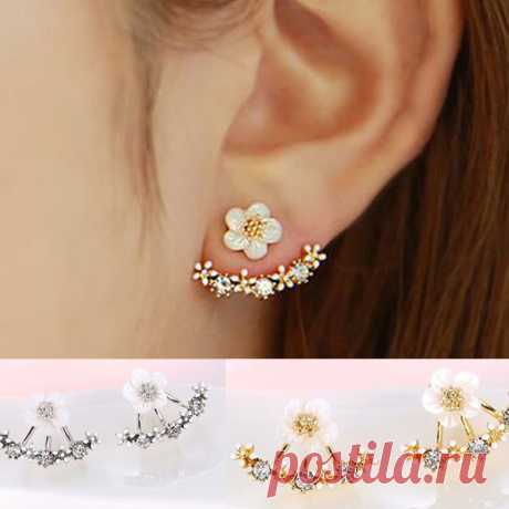 clip money Picture - More Detailed Picture about Crystal Stud Earrings Boucle d'oreille Femme 2016 Fashion Flower Earrings for Women Gold Bijoux Jewelry Brincos Pendientes Mujer Picture in Stud Earrings from fine accessory | Aliexpress.com | Alibaba Group