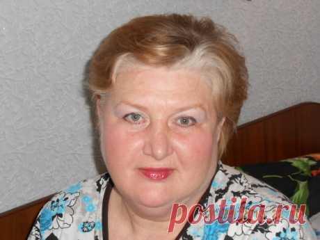 Любовь Ломаева