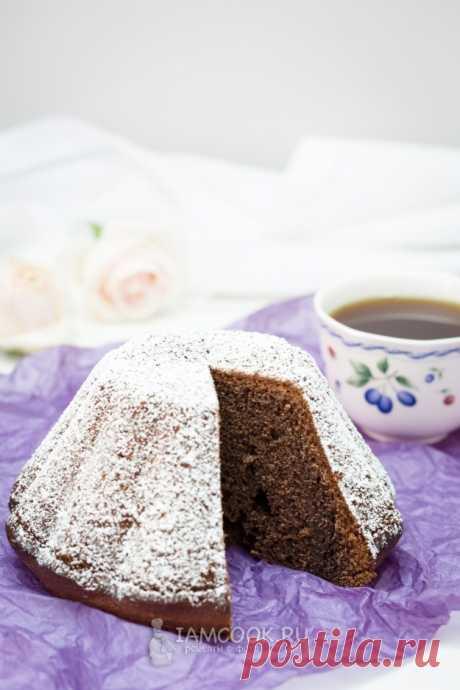 Пирог с Нутеллой — рецепт с фото, шаг за шагом. Простой в приготовлении пирог станет отличным дополнением к чашечке чая или кофе.