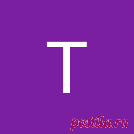 Таня Сторожук