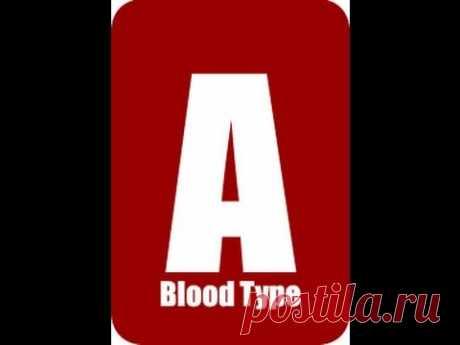 (1) محمد الفايد تغذية فصيلة الدم A - YouTube